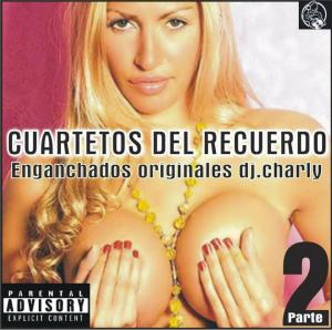 cuartetos del rec org dj.charly vol 2