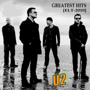 U2 - Greatest Hits (2010)