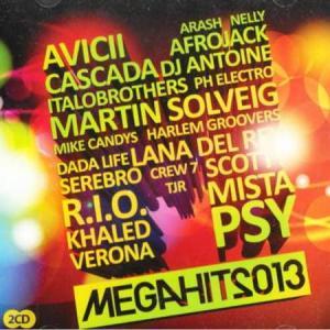 VA - Megahits (2013)