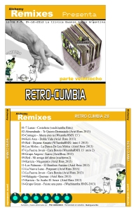 Alchemy Retrocumbia Vol.28(2013)