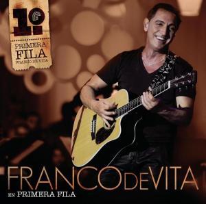 Franco De Vita - Primera Fila (2011)