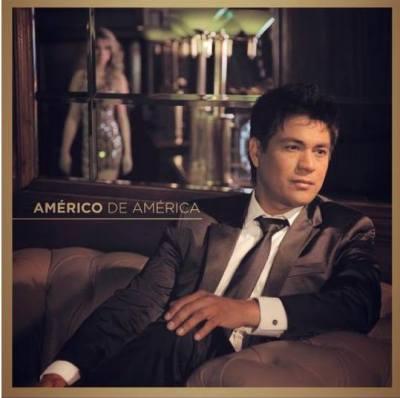 Americo - Americo de America (2013)