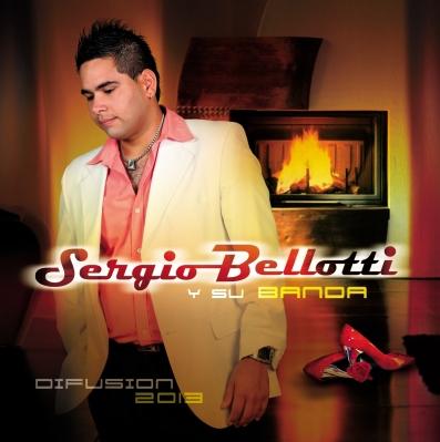 Sergio Bellotti - Historias de vida (2013)