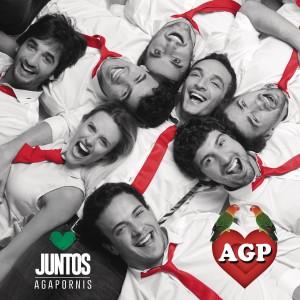 AGAPORNIS - JUNTOS (2013)