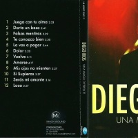Diego Rios – Una Magia Diferente (2014)
