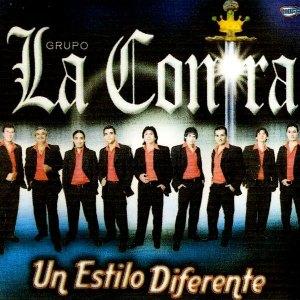La Contra - Un estilo diferente (2010)
