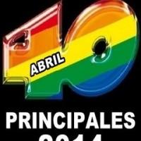 VA – Los 40 Principales del 12 al 18 de Abril [2014]