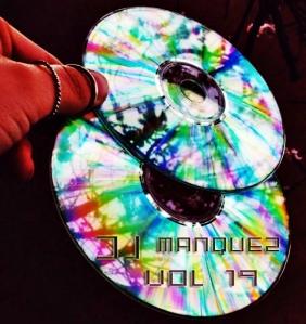 TAPA - DJ MANQUEZ VOL 19