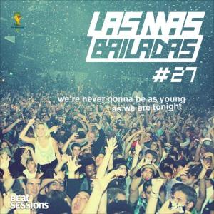 Las Más Bailadas 27 - Dj Fede [2014]