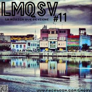 00- LMQSV #11 COVER