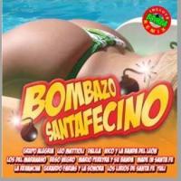 VA - Bombazo santafecino vol 1 (2006)