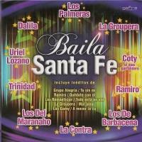 Va - Baila Santa Fe